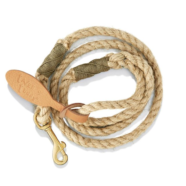 A BETTER ROPE LEAD